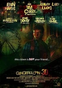 Gingerclown - Poster / Capa / Cartaz - Oficial 4