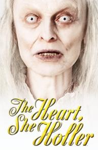 The Heart, She Holler - Poster / Capa / Cartaz - Oficial 1