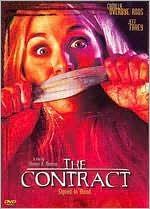 Contrato Mortal - Poster / Capa / Cartaz - Oficial 1