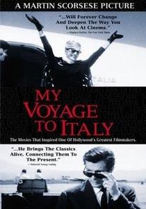 Minha Viagem à Itália - Poster / Capa / Cartaz - Oficial 1