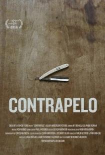 Contrapelo - Poster / Capa / Cartaz - Oficial 1