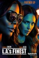 L.A.'s Finest (1ª Temporada) (L.A.'s Finest (Season 1))