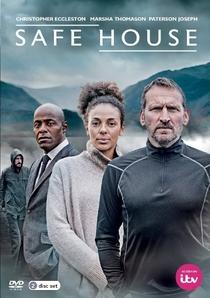 Safe House - Poster / Capa / Cartaz - Oficial 1
