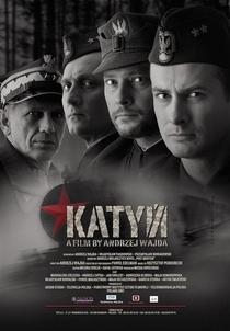 Katyn - Poster / Capa / Cartaz - Oficial 1