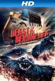 O Monstro do Mar Bering - Poster / Capa / Cartaz - Oficial 2