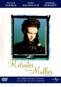Retratos de Uma Mulher - Poster / Capa / Cartaz - Oficial 9