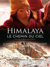 Himalaia: Caminho do Céu - Poster / Capa / Cartaz - Oficial 1