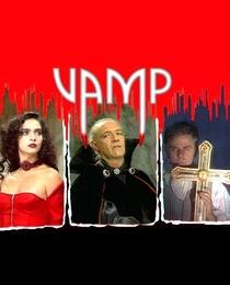 Vamp - Poster / Capa / Cartaz - Oficial 6