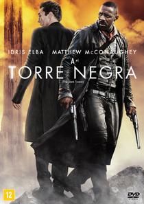 A Torre Negra - Poster / Capa / Cartaz - Oficial 9