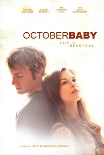 Bebê de Outubro - Poster / Capa / Cartaz - Oficial 3
