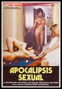 Apocalipsis Sexual - Poster / Capa / Cartaz - Oficial 1