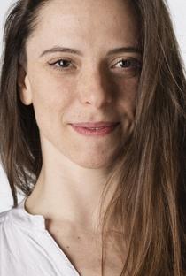Eva Grieco - Poster / Capa / Cartaz - Oficial 1