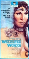 A Lenda da Guerreira Solitária (The Legend of Walks Far Woman)
