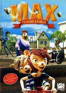 Max & Companhia - Poster / Capa / Cartaz - Oficial 1