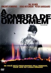 A Sombra de um Homem - Poster / Capa / Cartaz - Oficial 2