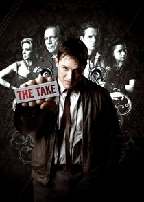 The Take - Poster / Capa / Cartaz - Oficial 4