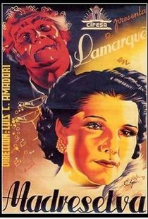 Madreselva - Poster / Capa / Cartaz - Oficial 1