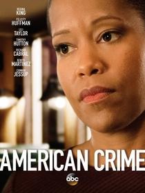American Crime (3ª Temporada) - Poster / Capa / Cartaz - Oficial 2