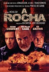 A Rocha - Poster / Capa / Cartaz - Oficial 2