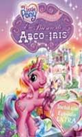 Meu Pequeno Pônei -  Em Busca do Arco-Íris - Poster / Capa / Cartaz - Oficial 1