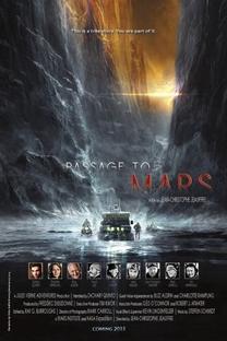 Passagem para Marte - Poster / Capa / Cartaz - Oficial 1