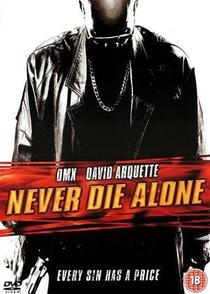Nunca Morra Sozinho - Poster / Capa / Cartaz - Oficial 4