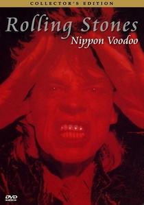 Rolling Stones - Voodoo in Japan '95 - Poster / Capa / Cartaz - Oficial 1