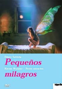 Pequenos Milagres - Poster / Capa / Cartaz - Oficial 1