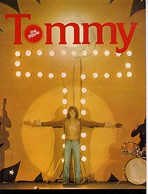 Tommy - Poster / Capa / Cartaz - Oficial 6