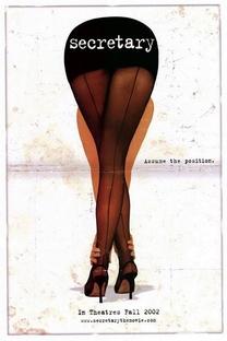 Secretária - Poster / Capa / Cartaz - Oficial 1
