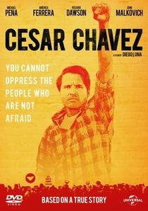 Cesar Chavez - Poster / Capa / Cartaz - Oficial 4