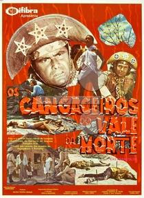 Os Cangaceiros do Vale da Morte - Poster / Capa / Cartaz - Oficial 1