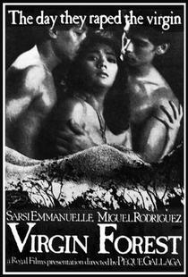 Virgin Forest  - Poster / Capa / Cartaz - Oficial 1