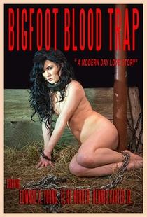 Bigfoot: Blood Trap - Poster / Capa / Cartaz - Oficial 2
