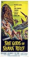 She Gods of Shark Reef (She Gods of Shark Reef)