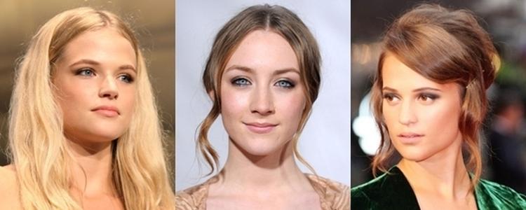 Quem será a próxima Cinderela? Três atrizes estão na disputa pelo papel.