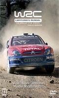 Campeonato Mundial de Rally FIA - Poster / Capa / Cartaz - Oficial 1