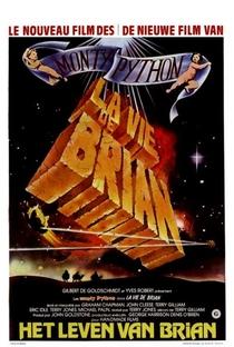 A Vida de Brian - Poster / Capa / Cartaz - Oficial 9