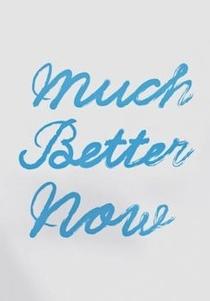Bem Melhor Agora - Poster / Capa / Cartaz - Oficial 1