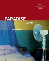 Paraíso: Amor - Poster / Capa / Cartaz - Oficial 2