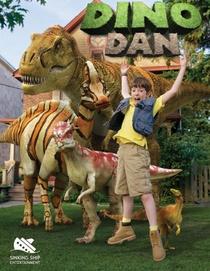 Dino Dan - Poster / Capa / Cartaz - Oficial 1