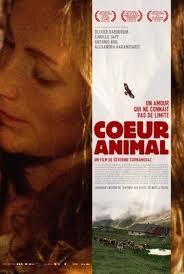 Coeur Animal - Poster / Capa / Cartaz - Oficial 1