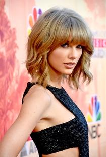 Taylor Swift - Poster / Capa / Cartaz - Oficial 1
