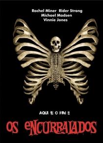 Os Encurralados - Poster / Capa / Cartaz - Oficial 2