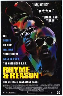 Rhyme & Reason - Poster / Capa / Cartaz - Oficial 1