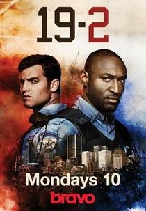 19-2 (3º Temporada) - Poster / Capa / Cartaz - Oficial 1