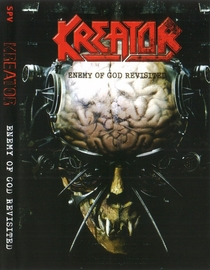 KREATOR - LIVE WACKEN 2005 - Poster / Capa / Cartaz - Oficial 1