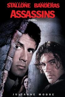Assassinos - Poster / Capa / Cartaz - Oficial 6