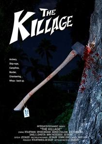 The Killage - Poster / Capa / Cartaz - Oficial 1