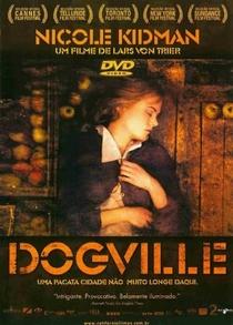 Dogville - Poster / Capa / Cartaz - Oficial 2